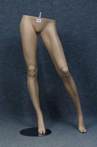 034 GAMBE 542D - Gambe usate di donna modello Vision