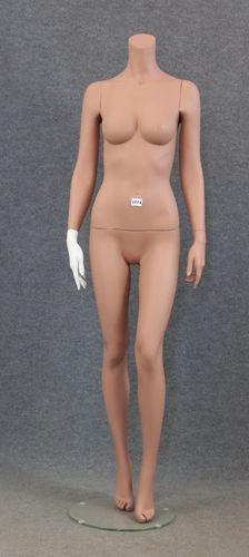 034 MANICHINO 1074D - Manichino usato da donna senza testa