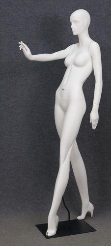 034 MANICHINO 1097D - Manichino usato da donna modello Vision