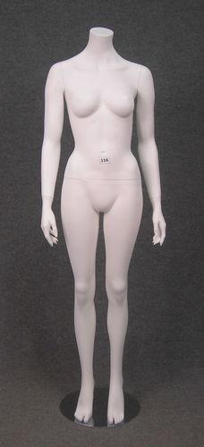 034 MANICHINO 116D - Manichino usato da donna modello Vision