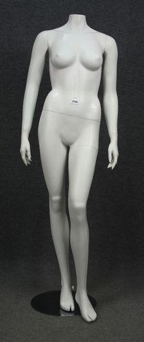 034 MANICHINO 298D - Manichino usato da donna senza testa