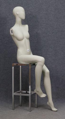 034 MANICHINO 464D - Manichino da donna usato marchio Vision
