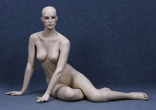 034 MANICHINO 512D - Manichino realistico donna