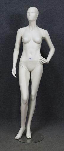 034 MANICHINO 629D - Manichino usato da donna modello Vision
