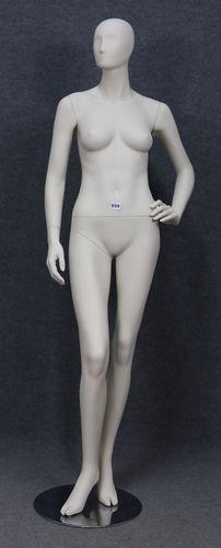 034 MANICHINO 659D - Manichino da donna modello Vision