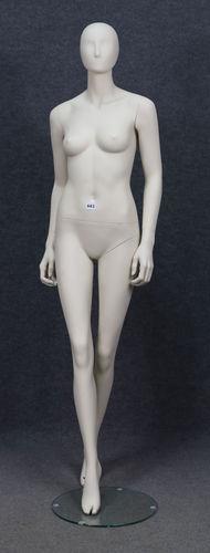 034 MANICHINO 661D - Manichino da donna modello Vision