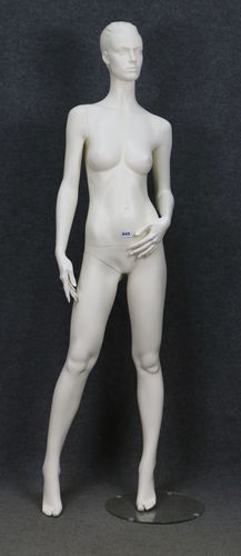 034 MANICHINO 845D - Manichino usato da donna modello Vision