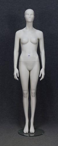 034 MANICHINO 987D - Manichino usato da donna modello Vision
