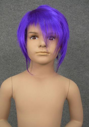 034 PARRUCCA 404 6 DF7 - Parrucca per manichino bambina marchio Window Mannequins