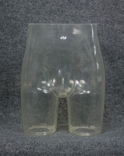035 BACINO UOMO TROP - Bacino per intimo da uomo in plastica