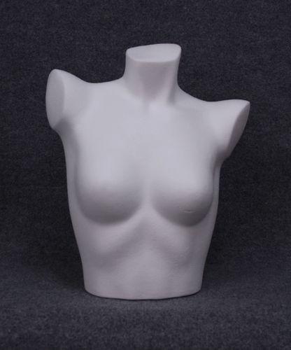 035 BUSTINO POLISTIROLO 211D - Bustino per abbigliamento da donna in polistirolo
