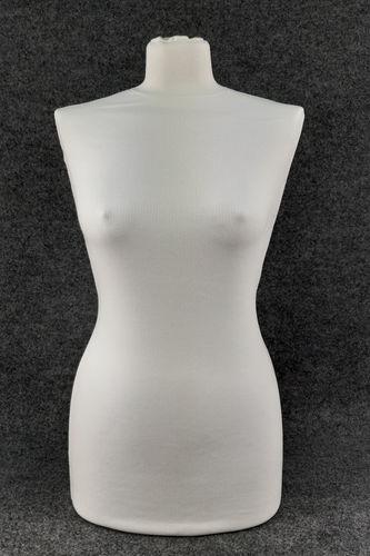035 FODERA DONNA BI - Fodera di ricambio da donna colore bianco