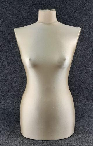 035 FODERA DONNA EC - Fodera di ricambio da donna colore ecru lucida