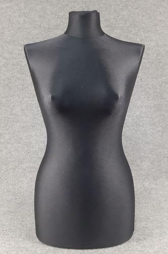 035 FODERA DONNA NE - Fodera di ricambio da donna colore nero lucido