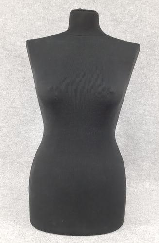 035 FODERA DONNA NE OP - Fodera di ricambio da donna colore nero opaco