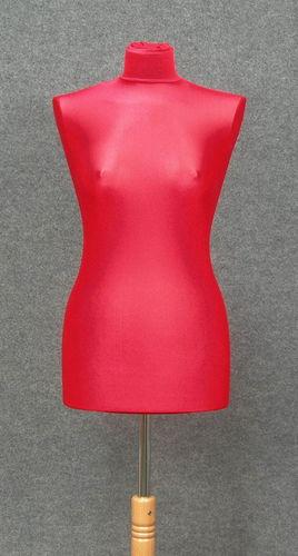 035 FODERA DONNA RO - Fodera di ricambio da donna colore rosso