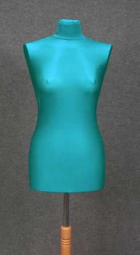 035 FODERA DONNA VS - Fodera di ricambio da donna colore verde smeraldo