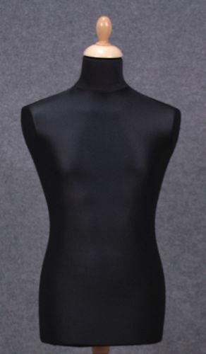 035 FODERA UOMO NE - Fodera di ricambio da uomo colore nero tobago