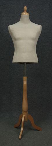 035 MANICHINO SARTORIA UOMO LINO 3PLE - Manichino sartoria uomo lino