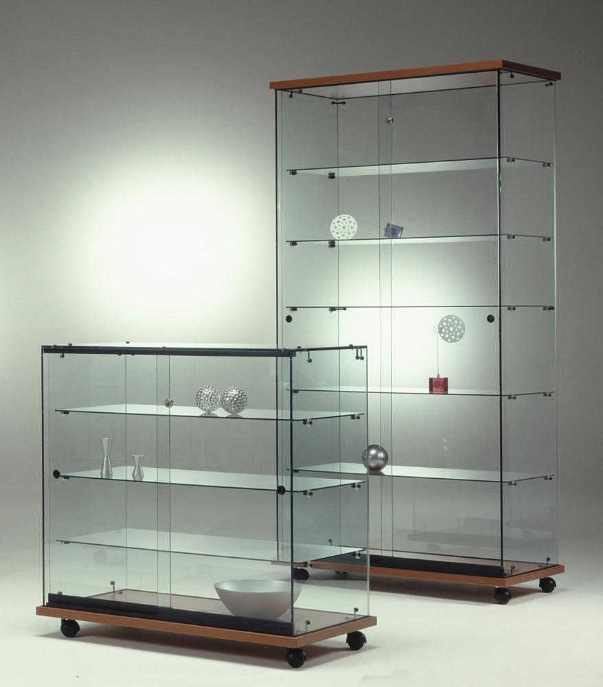 Casa immobiliare accessori vetrine in vetro for Case in vetro