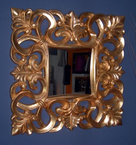 0880 arredamento specchio cornice elaborata for Forum arredamento galleria fotografica