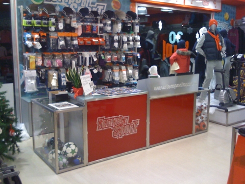 1218 arredamento negozi banco vendita manichino calzature for Vendita arredamento