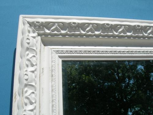 Cornici In Polistirolo Per Specchi.2033 Angolo Specchio Cornice Decorazioni