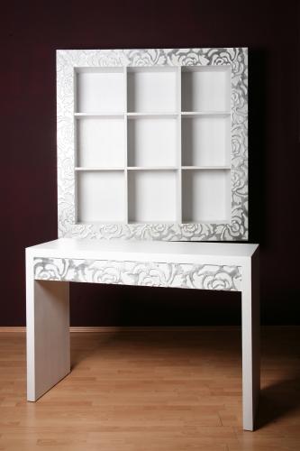 3488 arredamento negozi tavolo espositore con ripiani for Forum arredamento galleria fotografica