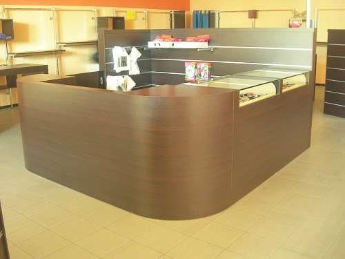 7199 arredamento negozio usato banco for Negozi arredamento on line