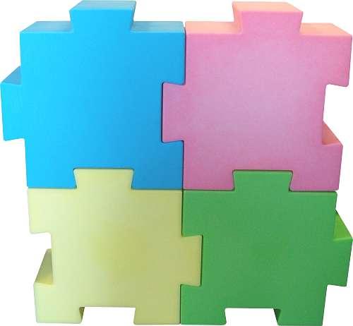 7375 puzzle elemento per arredamento negozi for Negozi arredamento on line