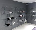 0363 arredamento negozi scarpe espositori for Forum arredamento galleria fotografica